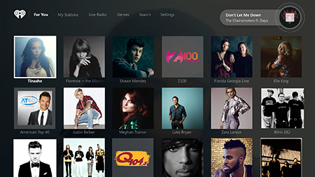 Get iHeartRadio - Microsoft Store