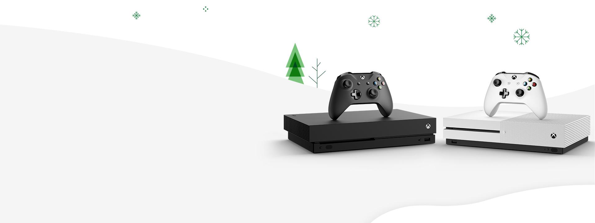 Économisez 80 $ sur les ensembles Xbox One