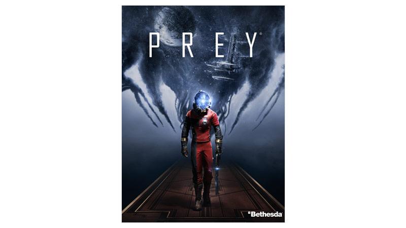 Βασική έκδοση του Prey