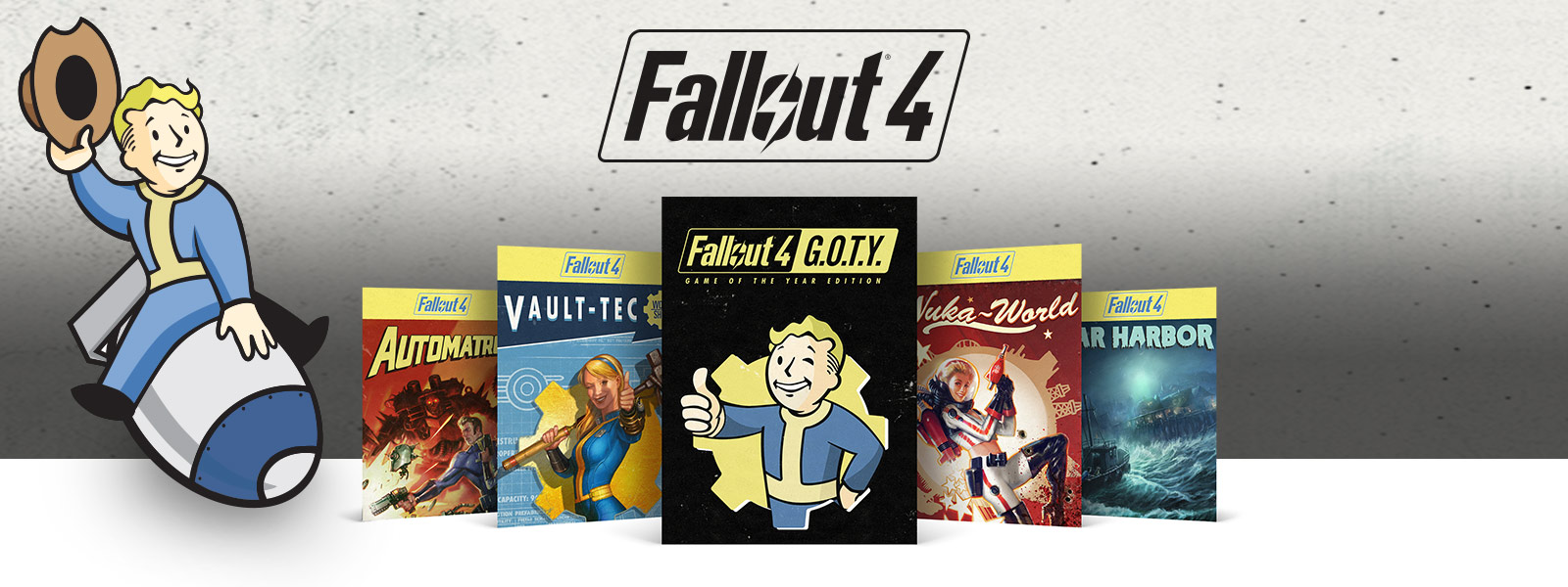 Fallout 4 Sale