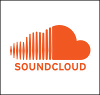 Logotipo do Soundcloud