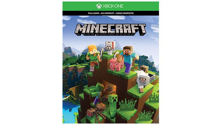 Minecraft Spielen Deutsch Minecraft Spiele Online Gratis Bild - Minecraft xbox spielen