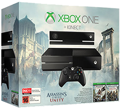 Xbox One With K... Xbox One Kinect Png