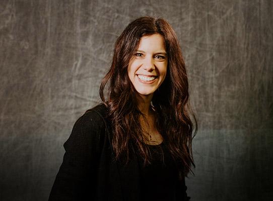 Portrait of Catarina Macedo