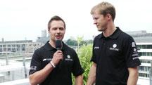 Meet the Xbox One Racing Team