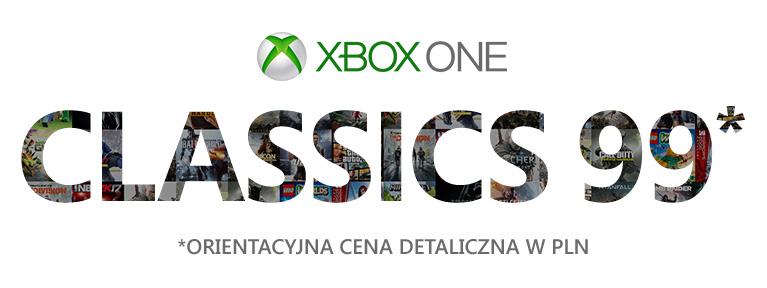 Najlepsze gry Xbox One w najlepszych cenach!