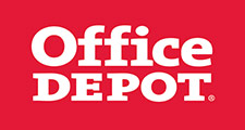 logotipo de Office Depot