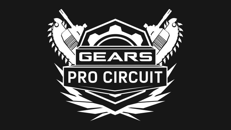 Gears Pro Circuit logo
