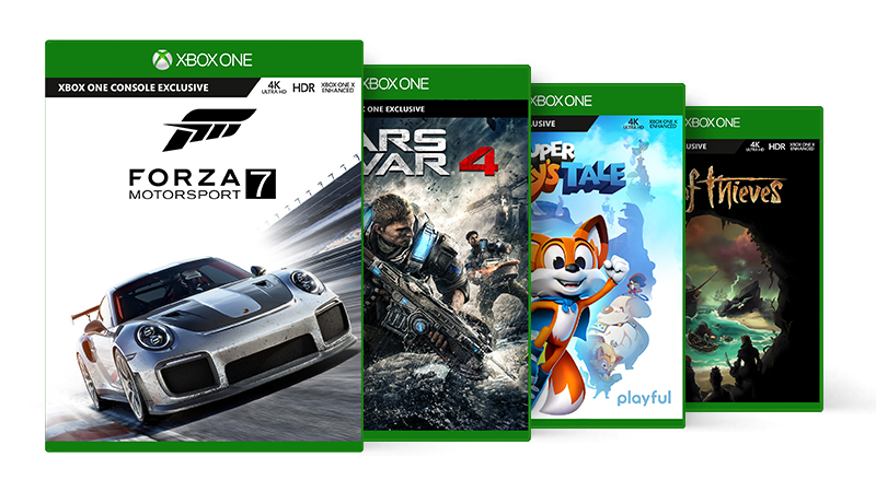 Save up to 50% on Select Xbox Games