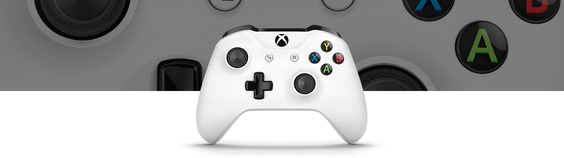 Controller Wireless per Xbox
