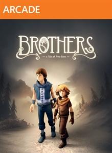 Brothers boxshot