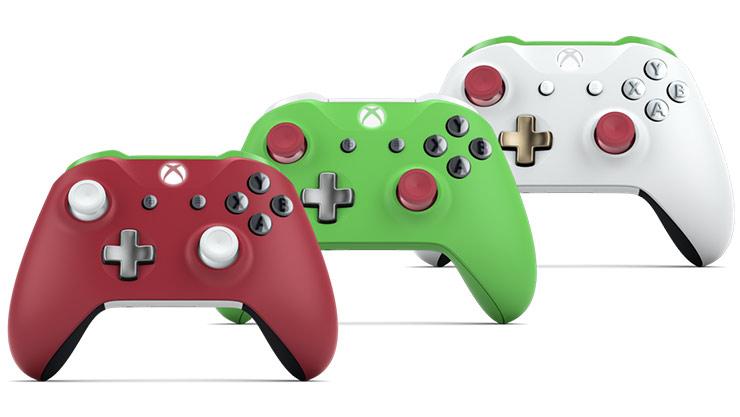 XDL - Xbox Wireless Controller