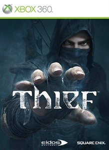 Thief boxshot