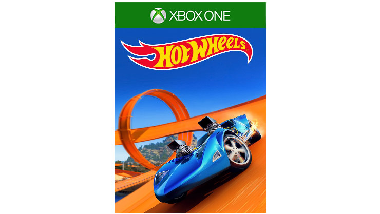 Extension Hot Wheels