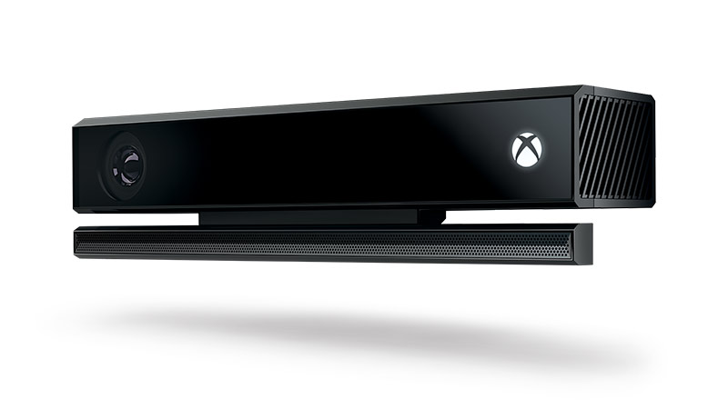 Xbox Kinect Feature Voice Commands
