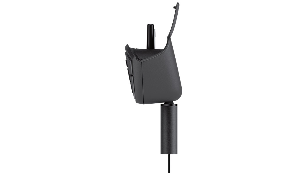 Xbox Stereo Headset Adapter side view