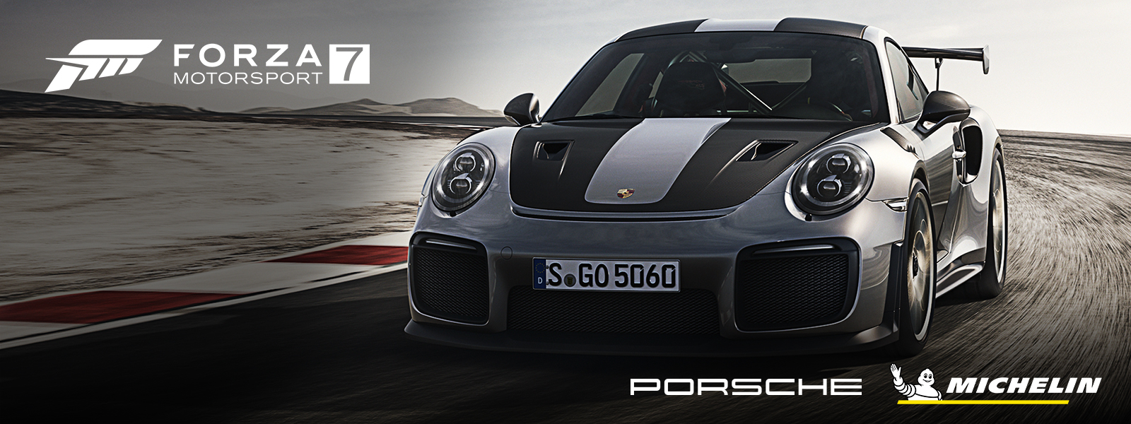Porsche Play and Win. Sorry, the competition is now closed.