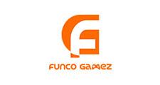 SG funco gamez logo