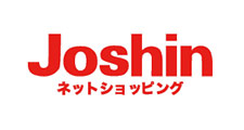 Joshin web ロゴ