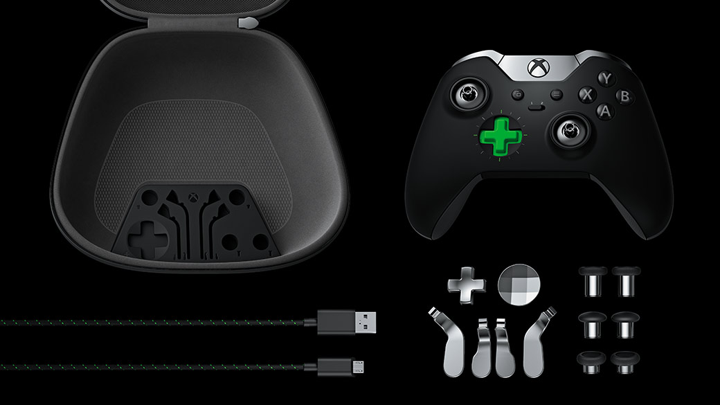 Image result for elite controller