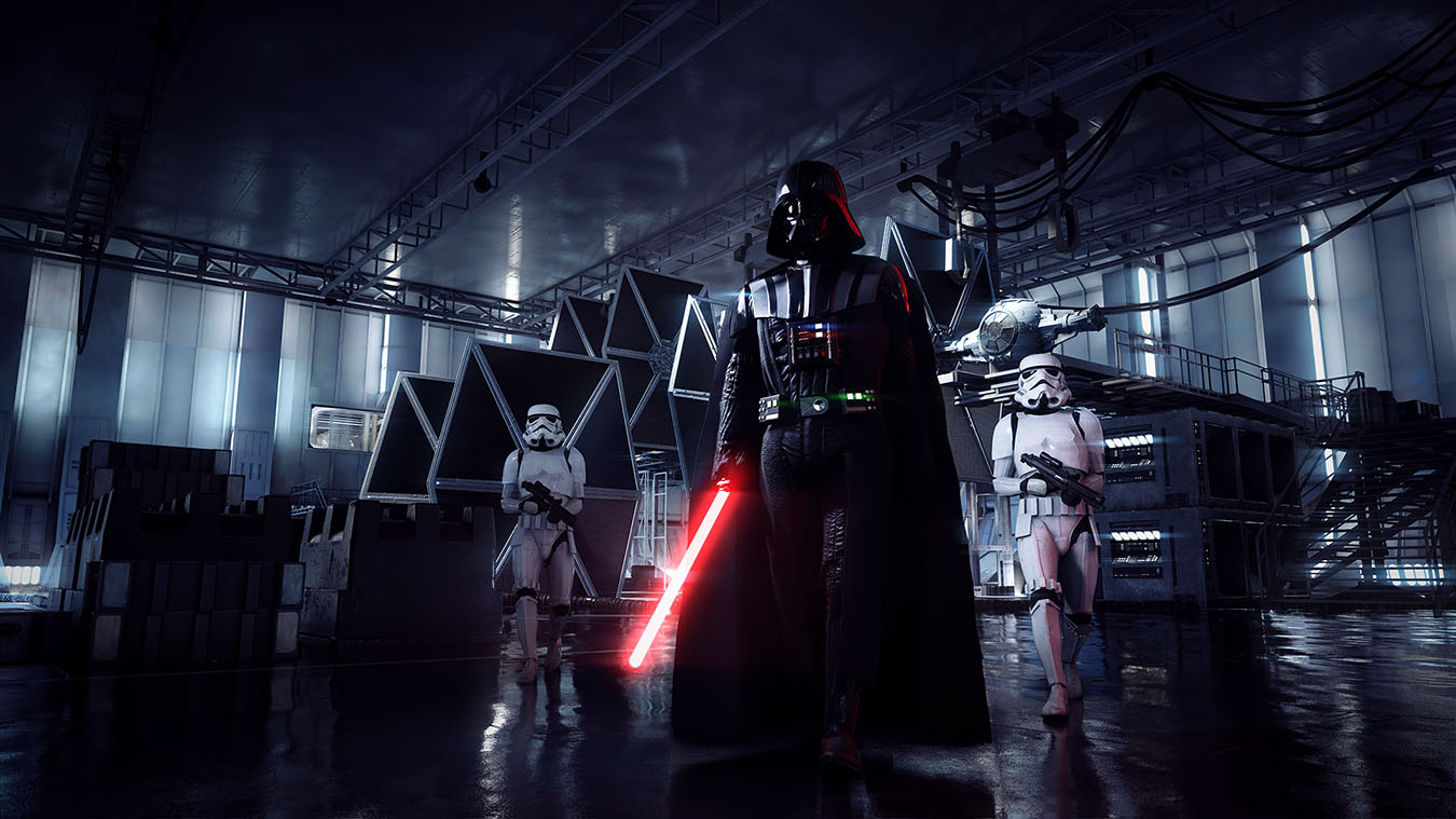 Star Wars Battlefront Ii For Xbox One Xbox