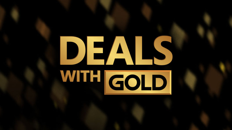 Deals with Gold のロゴ