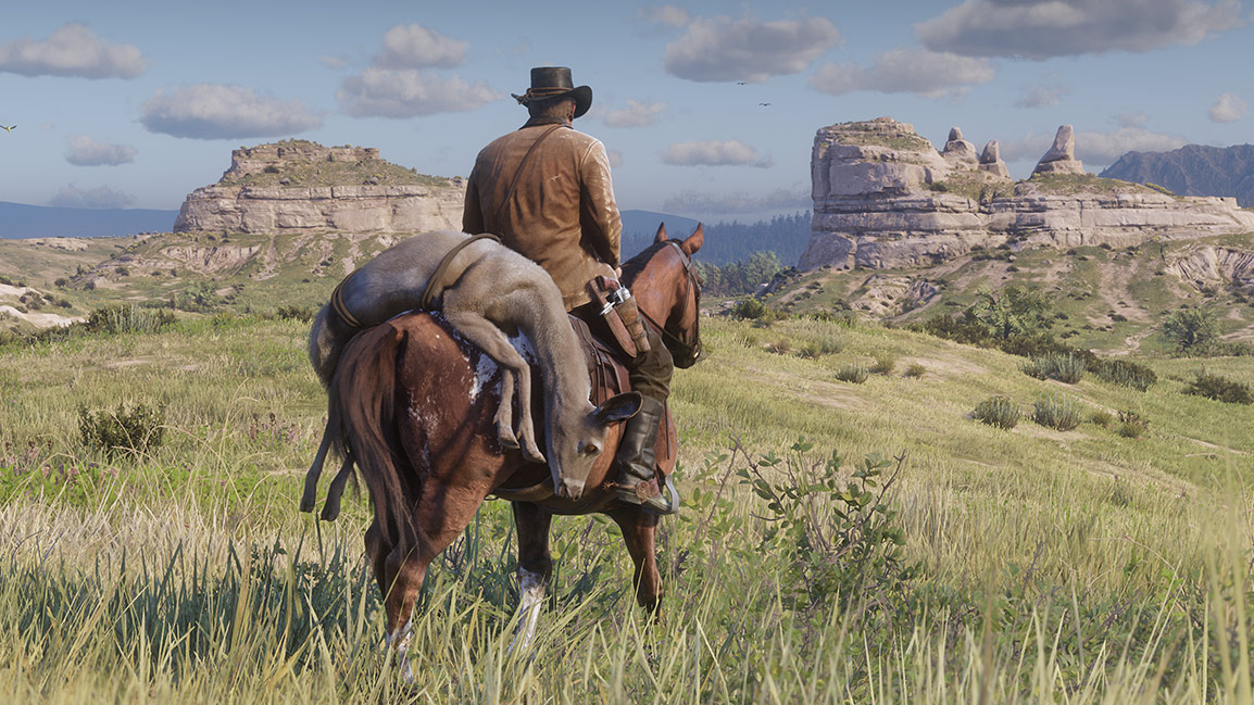 Red Dead Redemption 2 para Xbox One | Xbox