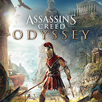 Assassin S Creed Odyssey For Xbox One Xbox