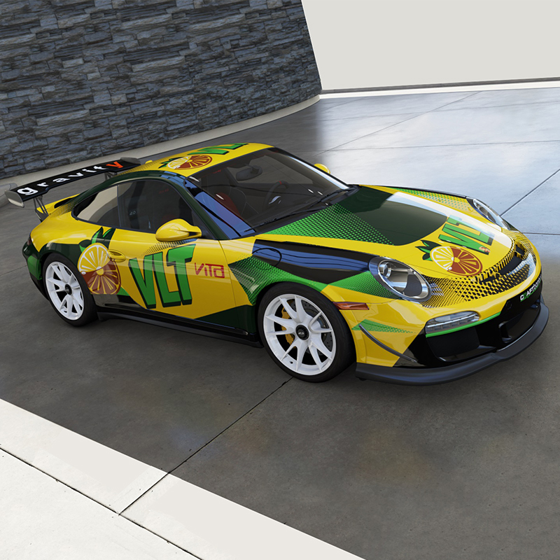 Download the VLT Livery