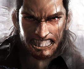 Extension Final Fantasy Gladiolus