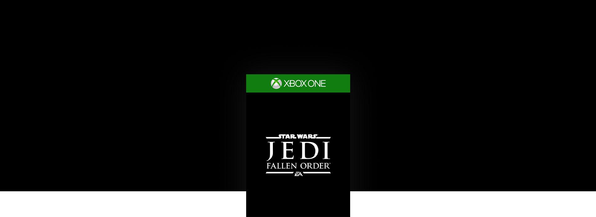 Star Wars Jedi: Fallen Order™ 外包裝圖