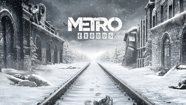 Metro exodus box shot