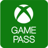 Logo Xbox Game Pass Cloud