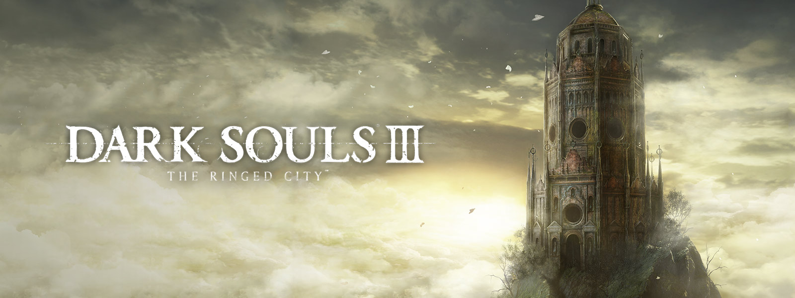Dark Souls 3: The Ringed City DLC