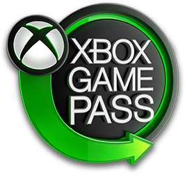 Logótipo do Xbox Game Pass