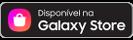Disponível na Galaxy Store, ícone do Samsung galaxy