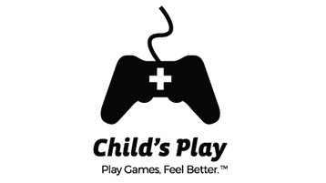 Un'immagine del logo di Childs Play