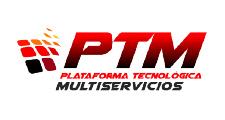 Logo de PTM