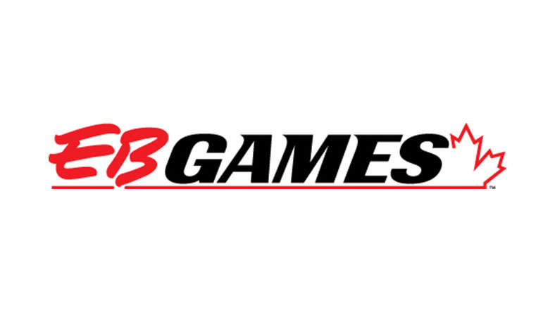 EB Games icon