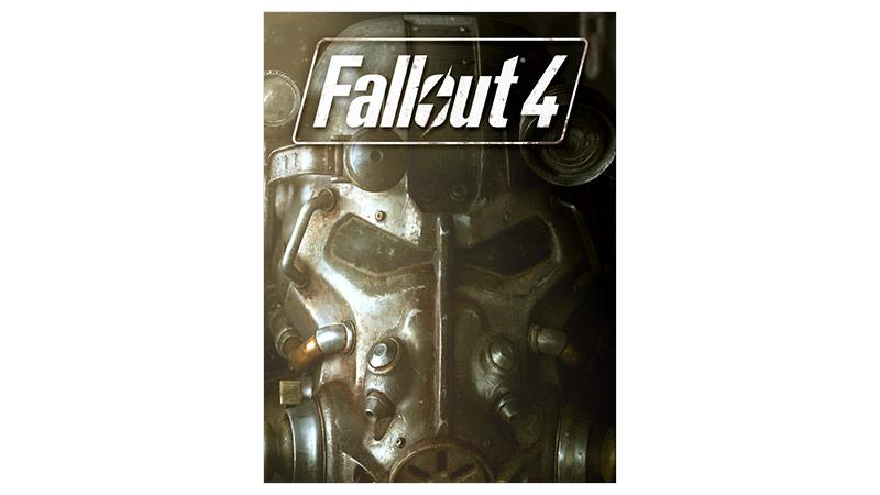 Fallout 4 標準版