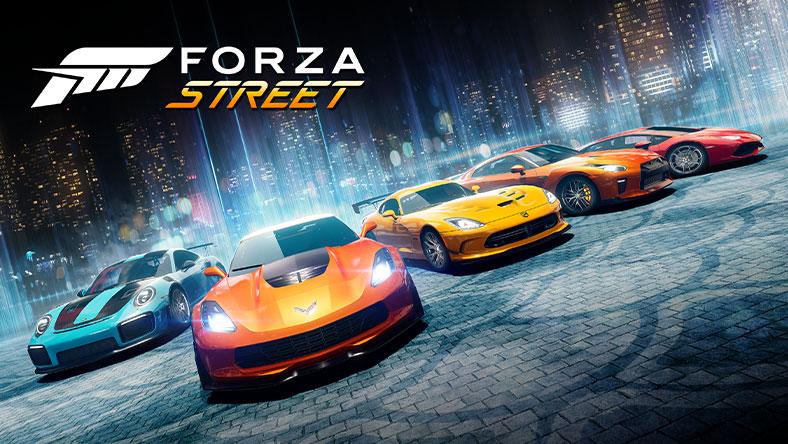 Image de la boîte Forza Street