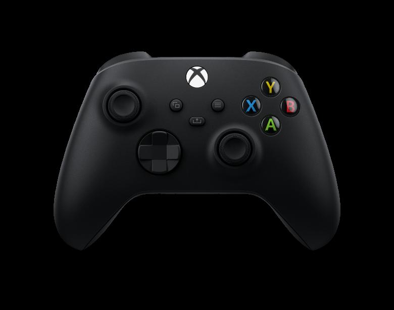 The Xbox Series X