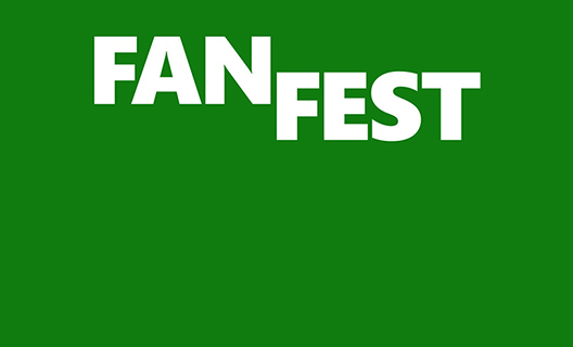 The Xbox FanFest logo