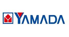 YAMADA のロゴ