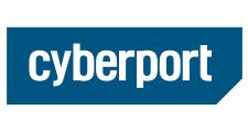 Cyberport-Logo