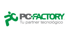 Logo de Pcfactory
