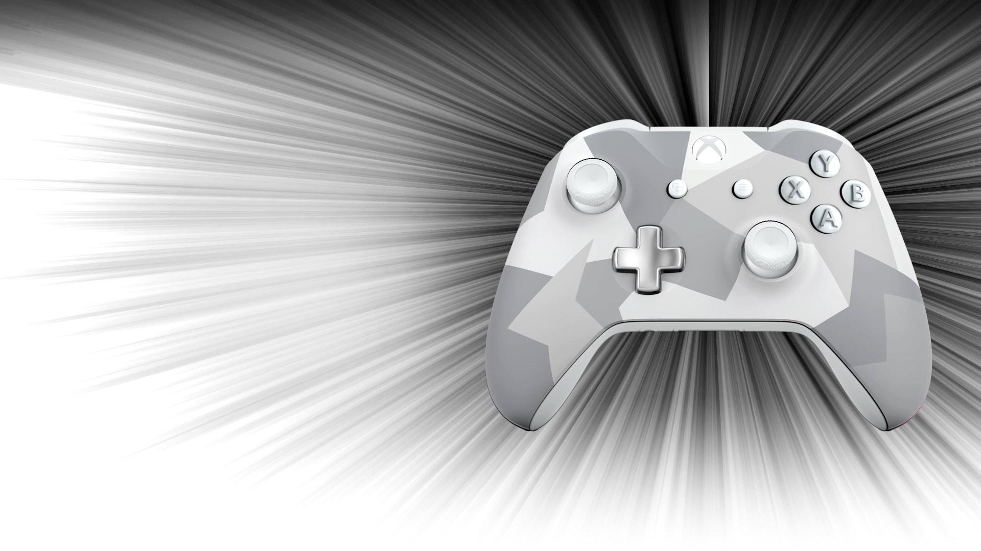 Xbox Design Lab Xbox