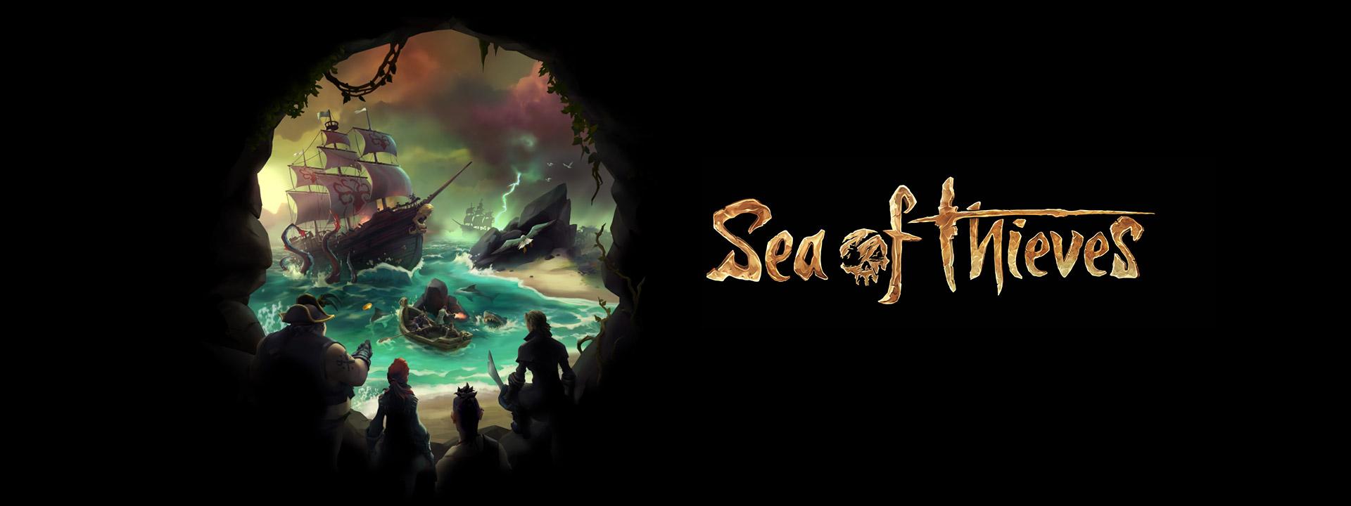 《盗贼之海》