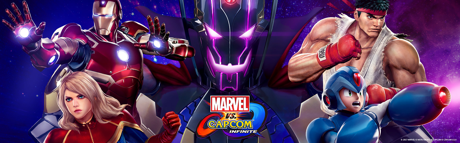 Marvel Vs Capcom Infinite Xbox