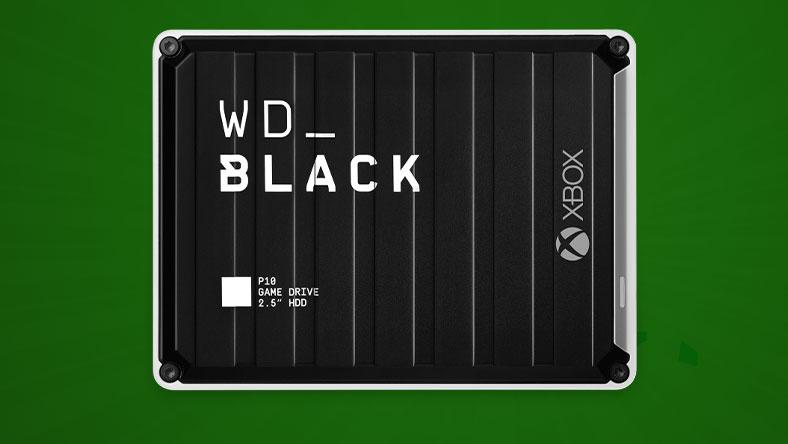 Western Digital WD_Black Game Drive
